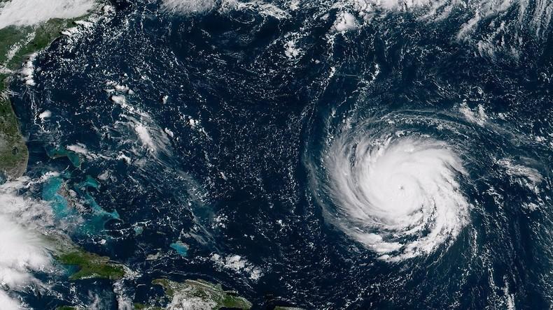 Hurricane Auf Deutsch