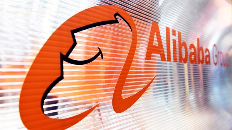 Chinesischer Internetriese Alibaba und russische Internetgruppe Mail.ru geben Partnerschaft bekannt