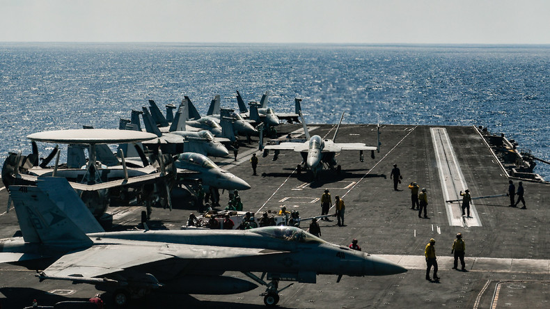 """Bolton kündigt """"viel stärkere Antwort"""" an, falls in Syrien Chemiewaffen eingesetzt werden"""