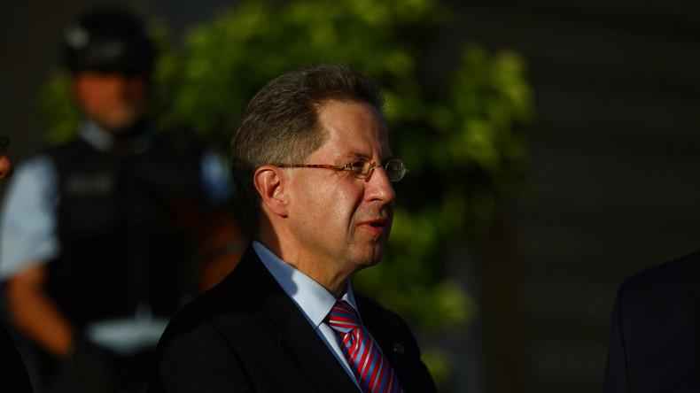 Maaßen muss sich im Bundestag erklären