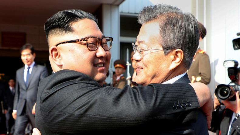 Ständiger Kommunikationskanal: Süd- und Nordkorea öffnen ein Verbindungsbüro für Beratungen
