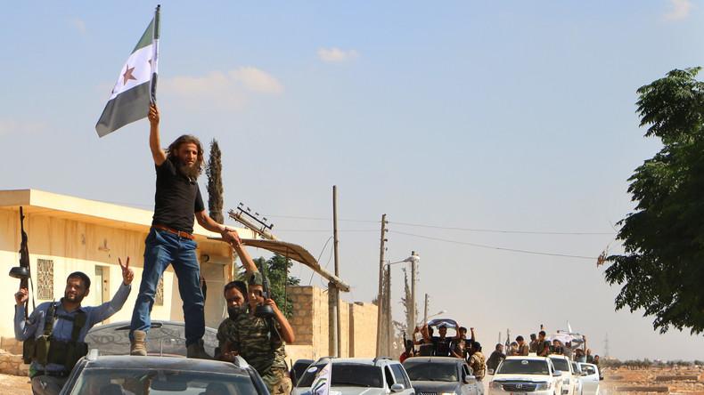 """US-Regierung droht Russland wegen Syrien mit """"völliger wirtschaftlicher Isolation"""""""