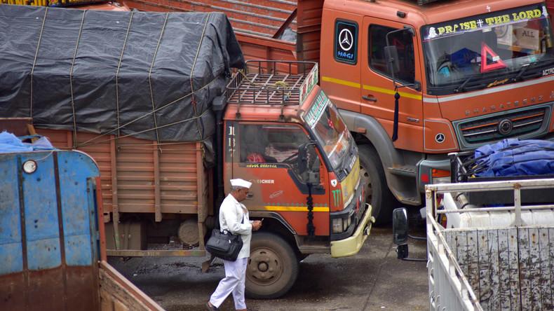 """Polizei in Indien fasst """"berüchtigten Serienmörder"""" - 33 Opfer"""