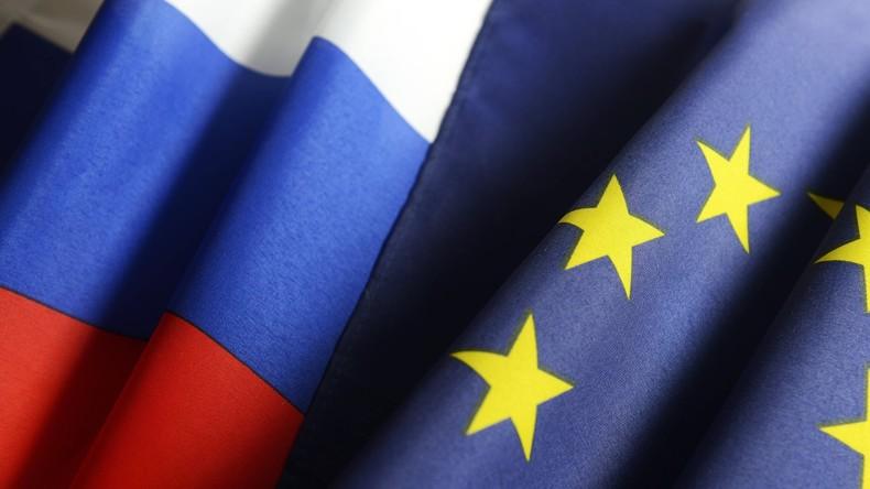 EU verlängert individuelle Anti-Russland-Sanktionen um weitere sechs Monate