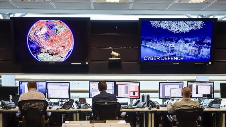 Europäischer Gerichtshof verurteilt Vorgehen des britischen Geheimdienstes bei Internetüberwachung