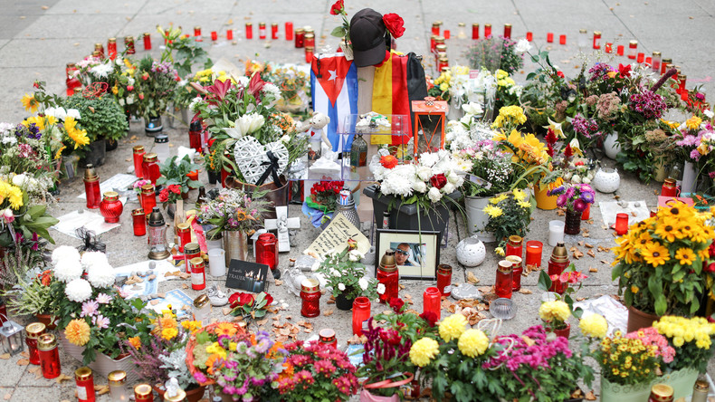 Tödliche Messerattacke in Chemnitz: Beide Tatverdächtigen fordern Freilassung aus U-Haft