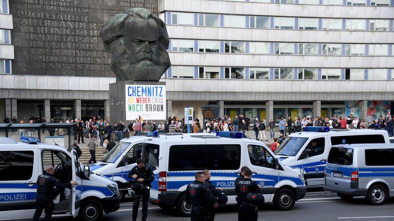 Chemnitz: Verdächtiger spricht von seiner Unschuld – Anwalt fordert Freilassung