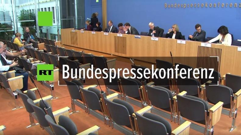 BPK: Entwicklungshilfeministerium finanziert Förderung von CDU- und SPD-Schwesterparteien im Ausland