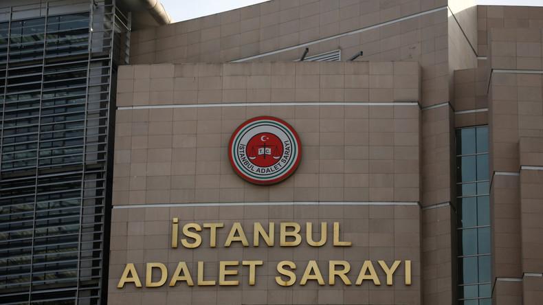 Türkei: Hamburger zu Haftstrafe verurteilt
