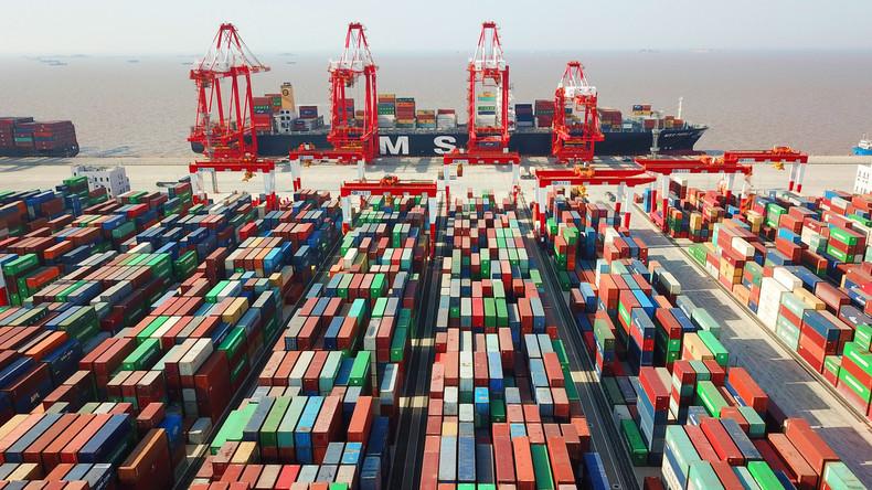 Handelskrieg: Trump will Zölle auf chinesische Waren um 200 Milliarden US-Dollar erhöhen