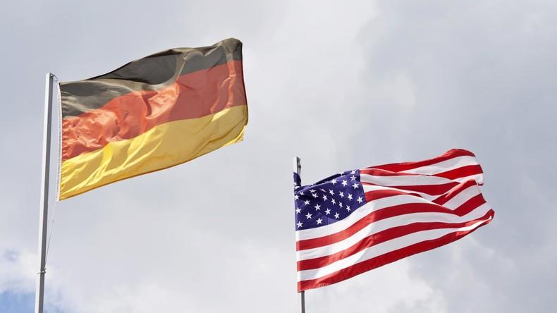 "Deutscher Generalkonsul in USA warnt vor ""Verdunkelung der Rhetorik"""