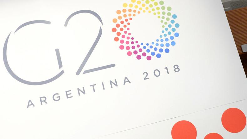 G20-Handelsminister sprechen sich für WTO-Reform aus