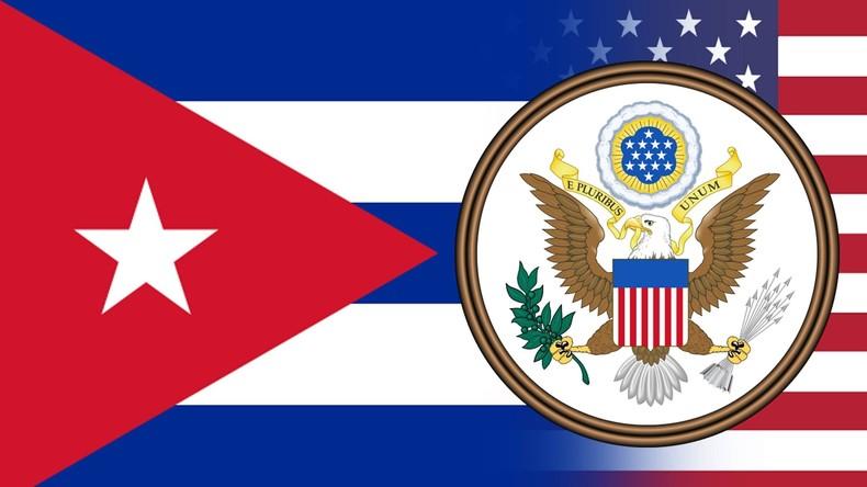 US-Feindbild Kuba: Fast 60 Jahre Blockade, Schikane und Einmischung – und kein Ende in Sicht