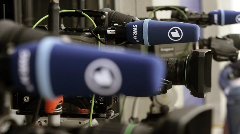 Dr. Gniffkes Macht um acht – ARD-aktuell: Servil und kriegsbereit