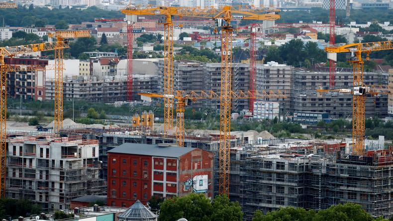 Städte- und Gemeindeverbände warnen: Wohnungsnot wird zum sozialen Sprengstoff