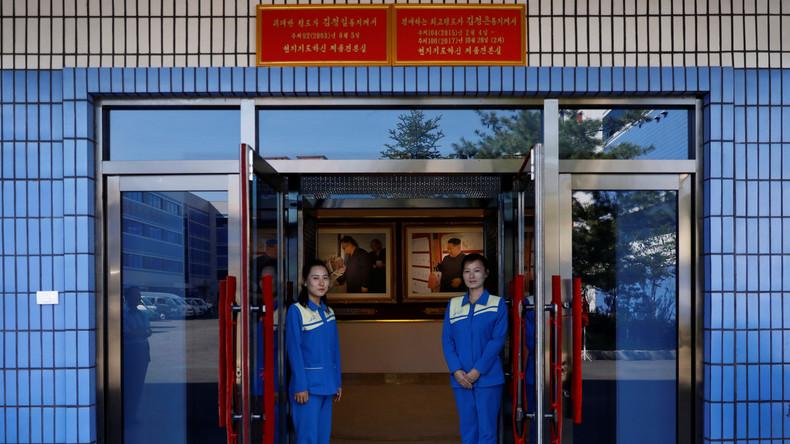 Interkoreanischer Gipfel in Pjöngjang – Sanktionswut der USA vertreibt Hoffnung auf Annäherung