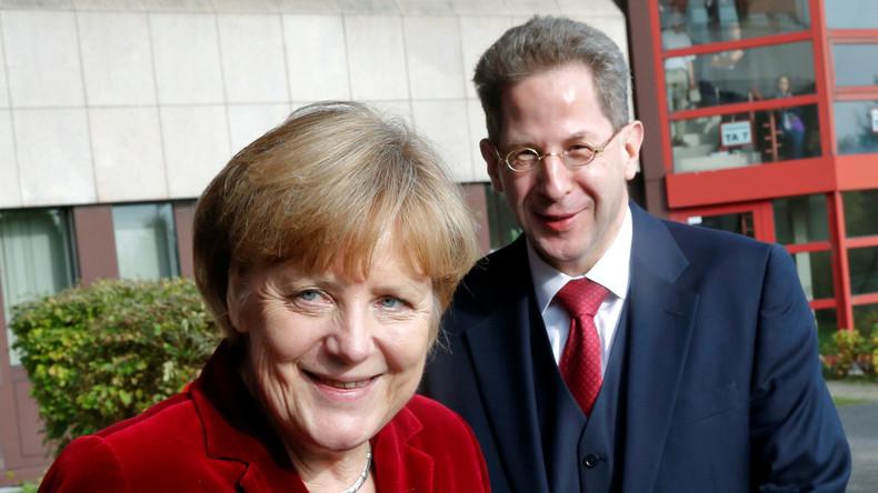 Merkels Endspiel? Die Koalition droht an der Personalie Maaßen zu zerbrechen