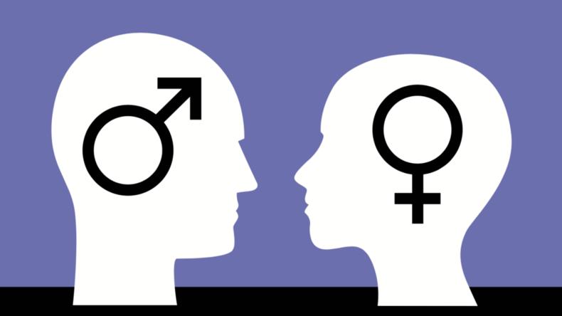 """""""Männer und Frauen sind biologisch verschieden"""" -  Schwedischer Professor der Intoleranz bezichtigt"""