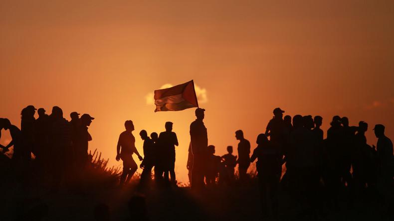 Israel riegelt Palästinensergebiete wegen Jom Kippur ab