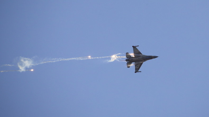 """Russland zu Israel: """"Sie sind für den Abschuss der IL-20 und den Tod der Crew verantwortlich"""""""