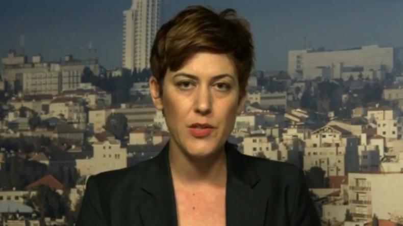 Nach Abschuss eines russischen Flugzeugs: Israel hüllt sich in Schweigen (Video)