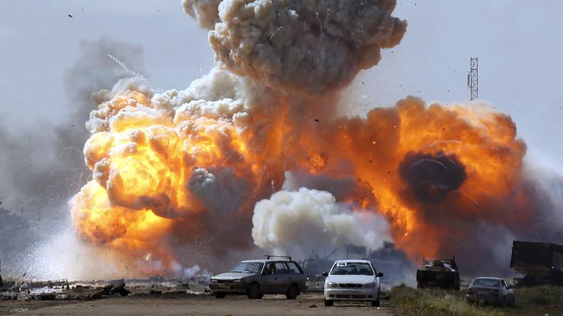 Staatlicher Bericht: Norwegen wusste nicht viel über Libyen – und stürzte es dennoch mit ins Chaos