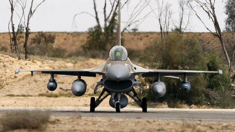 Nach Abschuss des russischen Flugzeugs: Keine Eskalation zwischen Russland und Israel