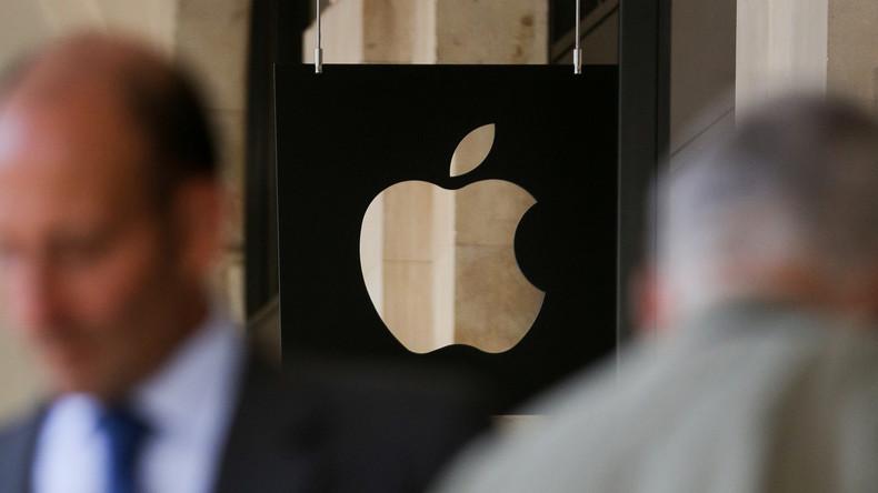 Vor Gerichtsentscheid: Apple zahlt in EU-Steuerstreit 14 Milliarden Euro auf Treuhandkonto