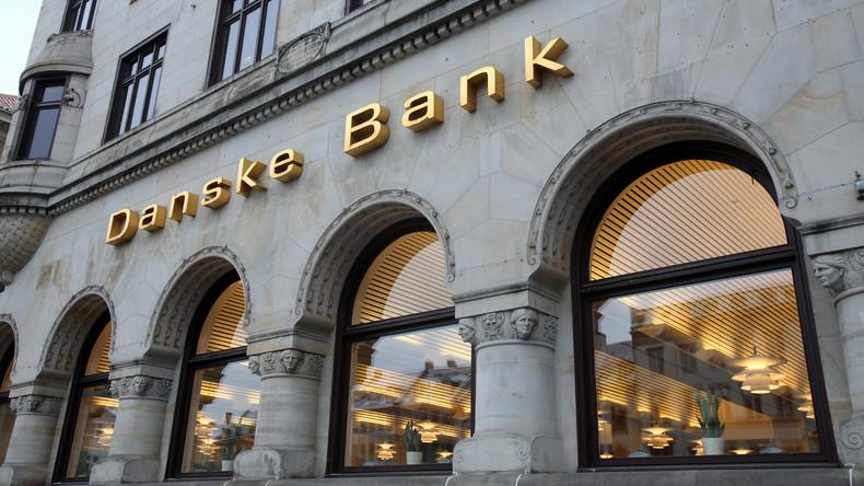Geldwäsche-Skandal: Chef der Danske Bank tritt zurück