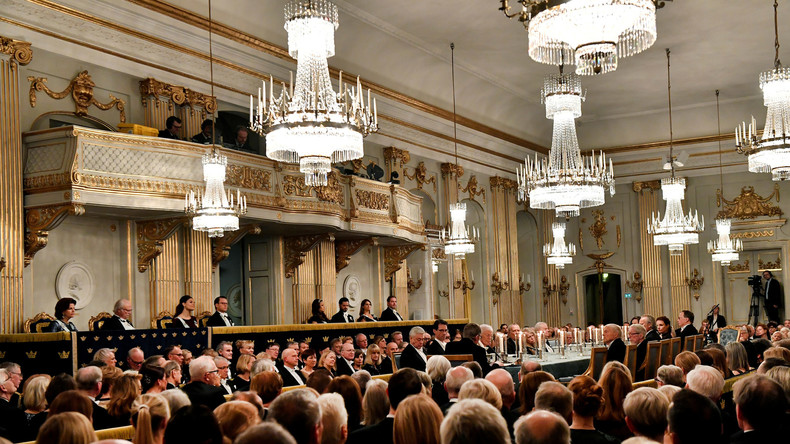 Nach Aussetzung des Literaturnobelpreises: Gerichtsverfahren wegen sexueller Vergehen beginnt