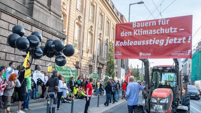Rodung des Hambacher Waldes nicht für Energieversorgung notwendig - DIW-Studie