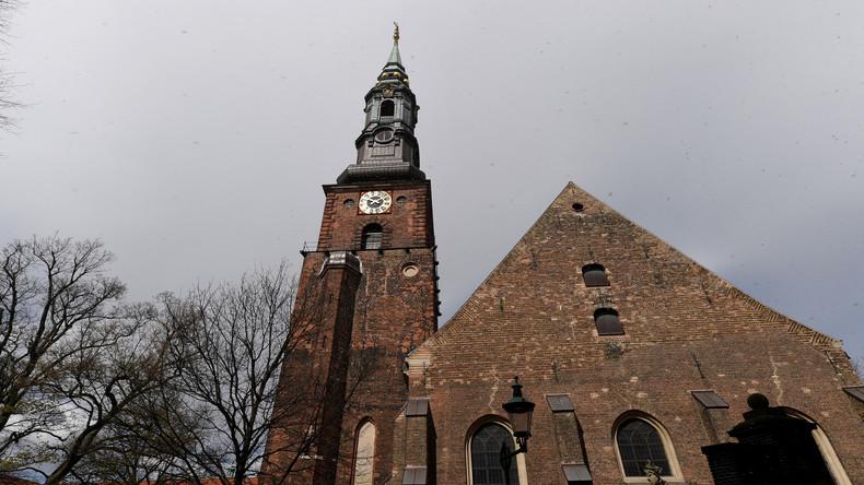 Kehrt Dänemark dem Multi-Kulti den Rücken? Staatssender muss Rolle des Christentums im Land betonen