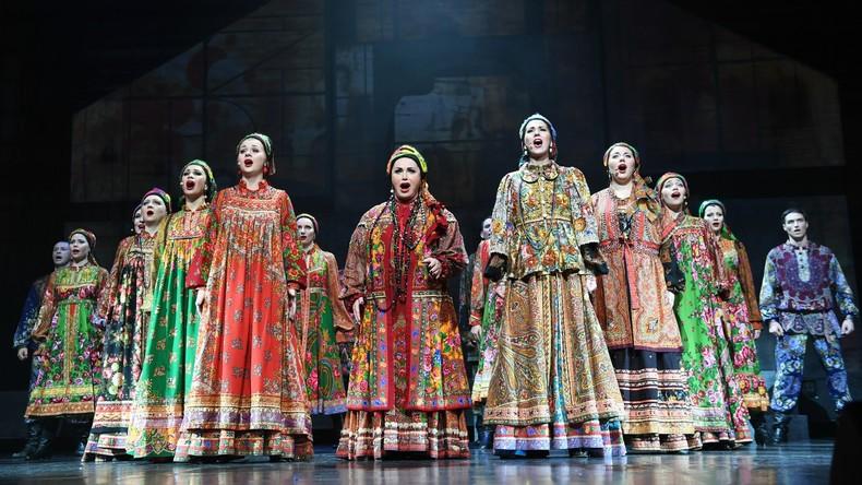 Ukraine: Lemberg verbannt russische Kultur aus Öffentlichkeit