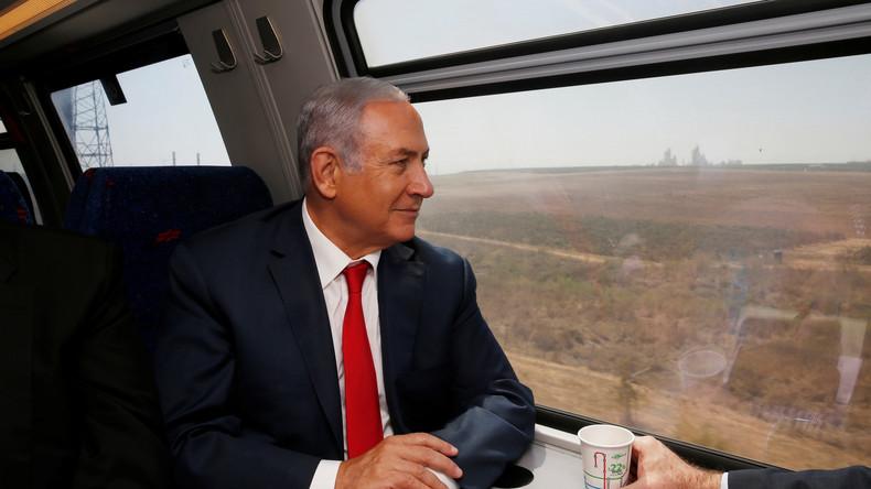 Vom Ben-Gurion-Flughafen nach Jerusalem: Israel öffnet Zugstrecke durch Westjordanland