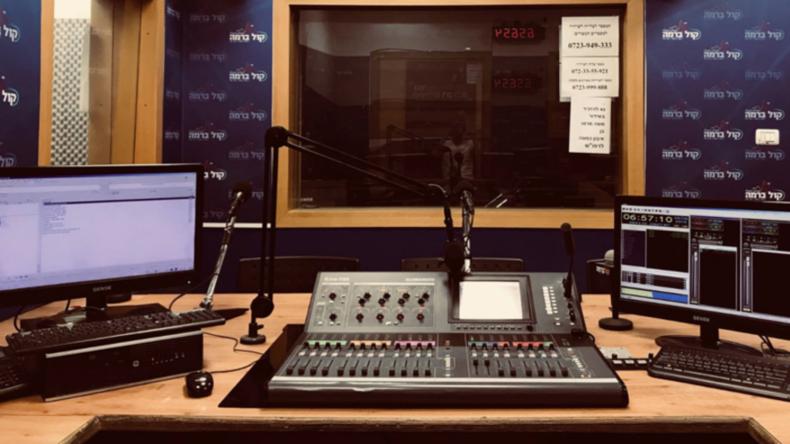 Israelischer Rundfunk verbannt weibliche Stimmen aus Sendungen und muss 237.000 Euro Strafe zahlen