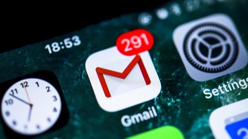 Geständnis von Google: Hunderte Apps von Drittanbietern lesen Emails von Nutzern