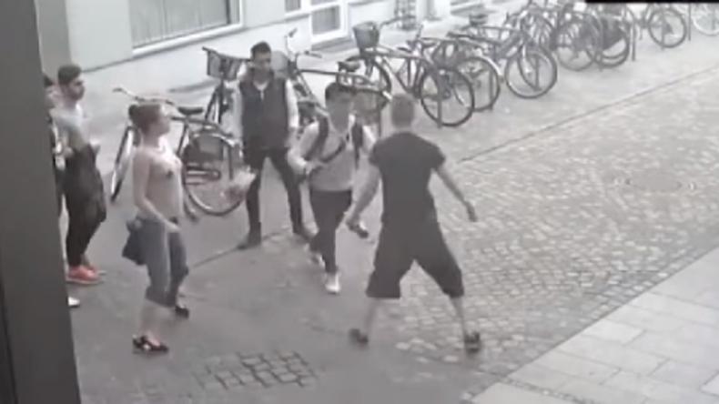 Wittenberg: Vater von getötetem Marcus Hempel fordert neue Untersuchung (Video)