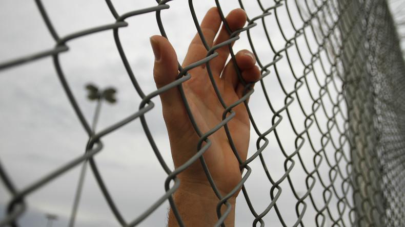 Zu Unrecht eingelocht: Unschuldiger kommt nach 27 Haft frei - weil er Golfplätze zeichnete