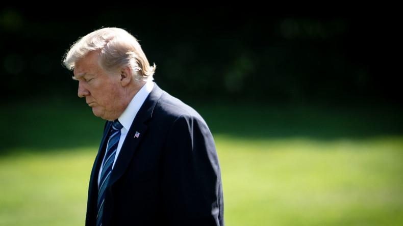 Trump verschiebt Freigabe von Dokumenten zur Russland-Ermittlung