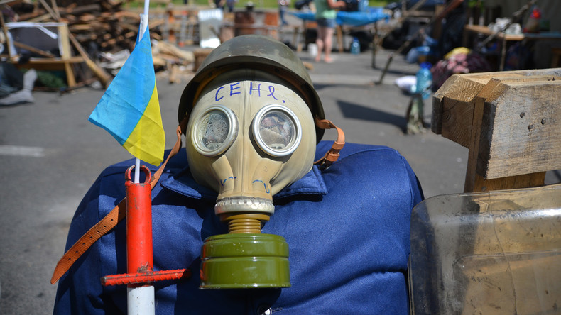 """Euromaidan, EU und NATO … Wie """"prowestlich"""" ist die Ukraine eigentlich?"""