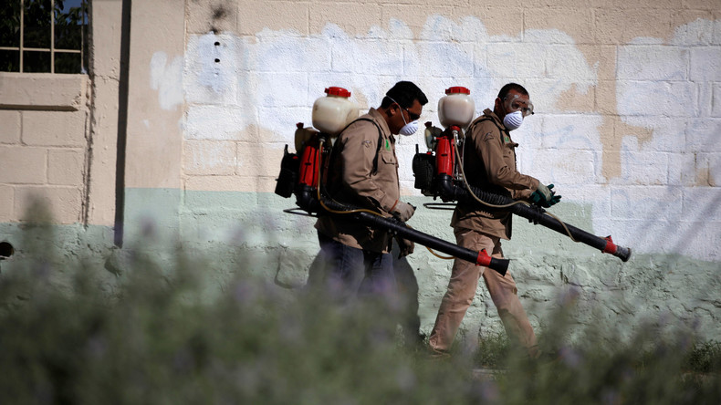 Zahl der Toten durch West-Nil-Fieber in Europa steigt drastisch