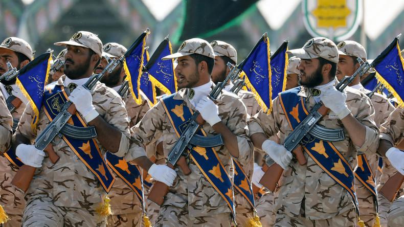 Iran: Mindestens 24 Tote bei Anschlag auf Militärparade