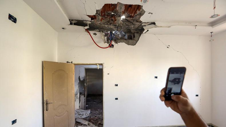 Trotz UN-Vermittlung: Fast 100 Tote in Tripolis in einem Monat