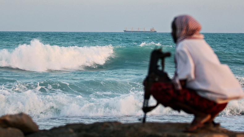 Piraten entern Schweizer Schiff vor Nigerias Küste und nehmen zwölf Geiseln
