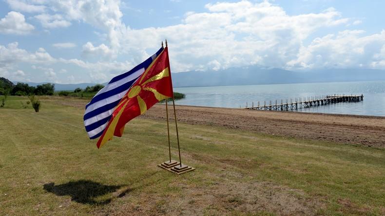 Mazedoniens Präsident ruft zum Boykott des Namensreferendums auf