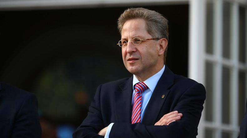 Einigung erzielt: Maaßen wird Sonderberater im Innenministerium