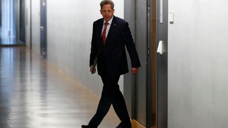 Einigung im Fall Maaßen: Koalition gerettet – Opposition übt scharfe Kritik am Kompromiss