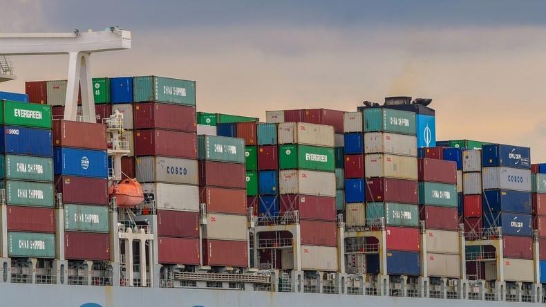 Neue US-Sonderzölle gegen China in Kraft