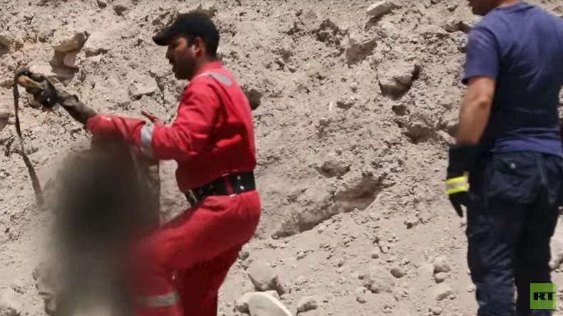 Mossul zwischen Krieg und Frieden: Ein Jahr nach Befreiung vom IS dominieren Hass und Rache
