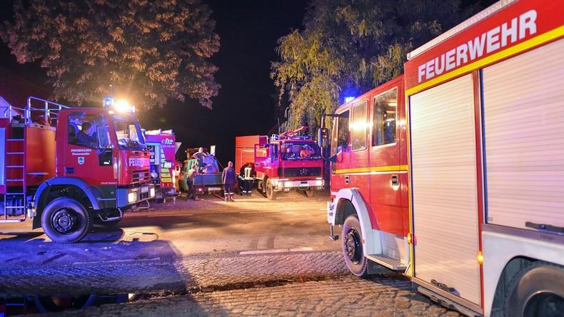 Unternehmenssprecher: Schießerprobung von Airbus Helicopters löste Moorbrand bei Meppen aus